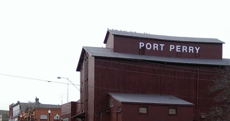 Port Perry Farmers Market