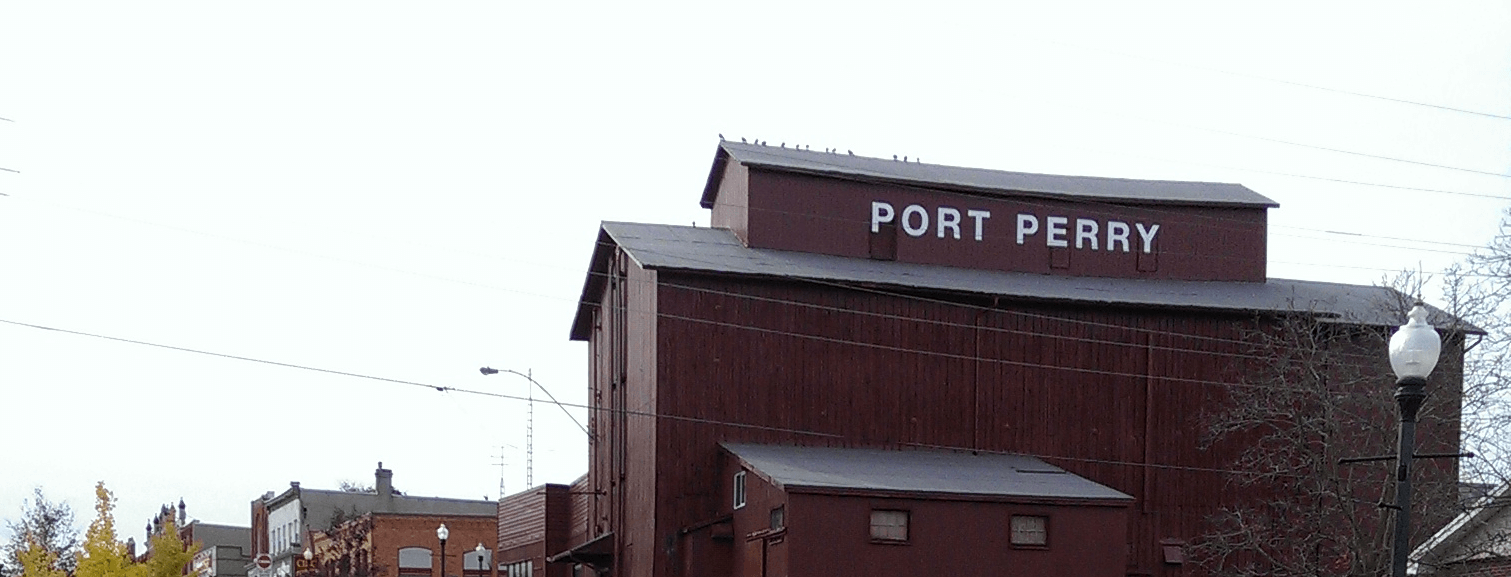 Port Perry Farmers Market
