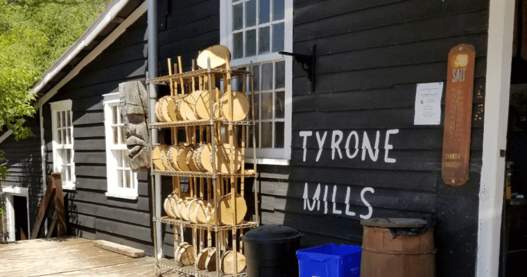 Tyrone Mills