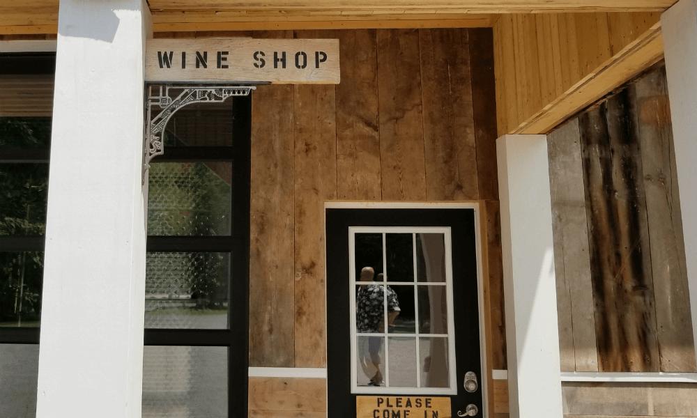 Frisky Beaver Winery