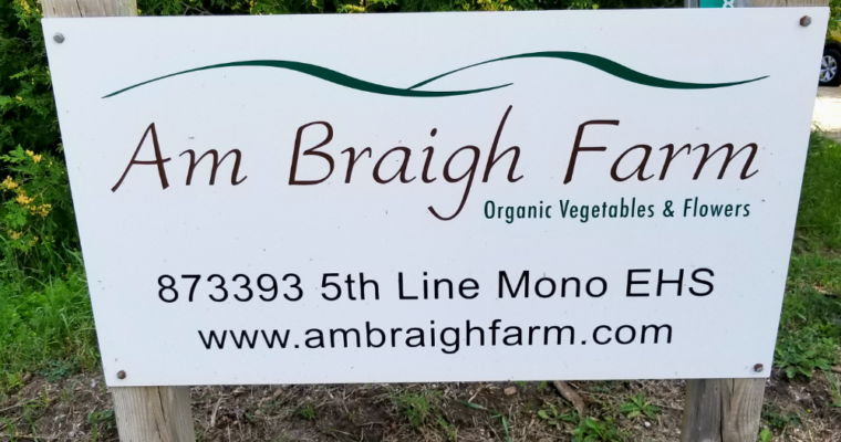 Am Braigh Farm