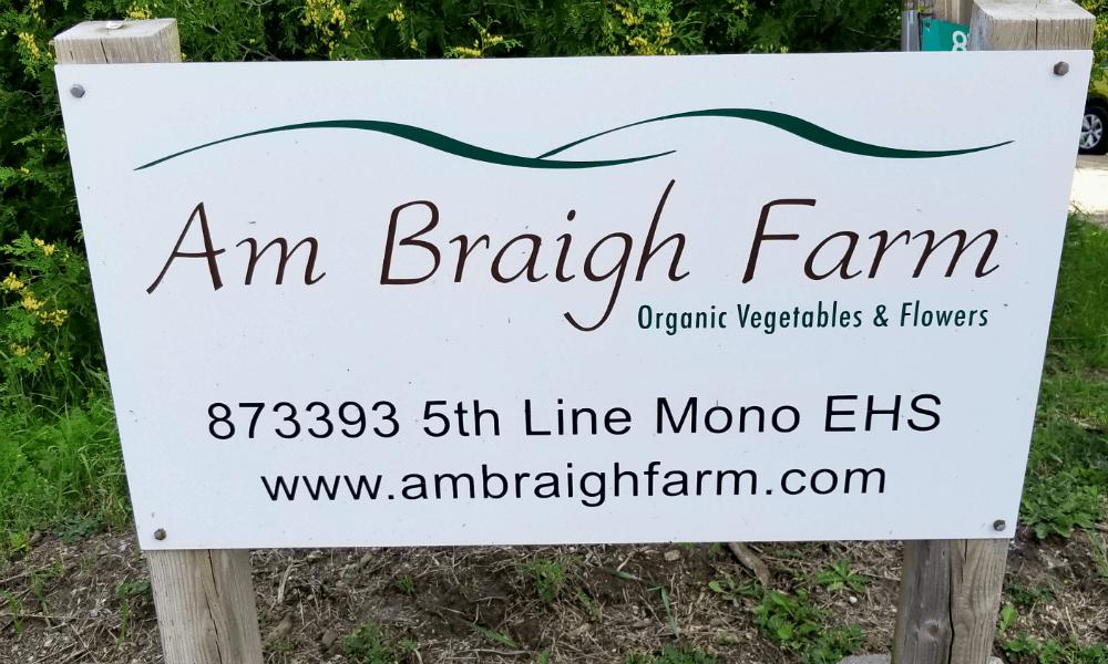 Am Braigh Farm