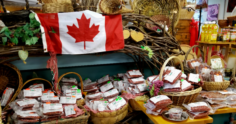 27 Country Market – European Meat