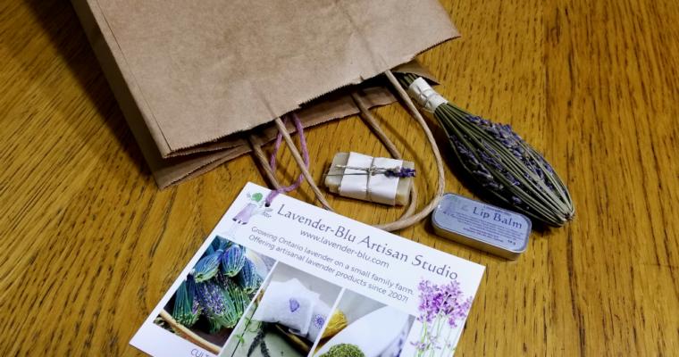 Lavender-Blu Artisan Studio