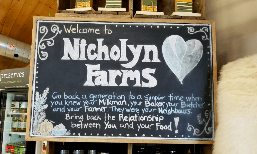 Nicholyn Farms