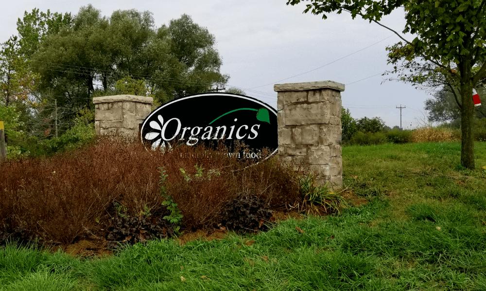 Organics Farm