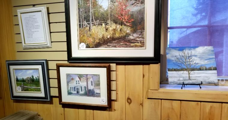 Gallery On The Farm