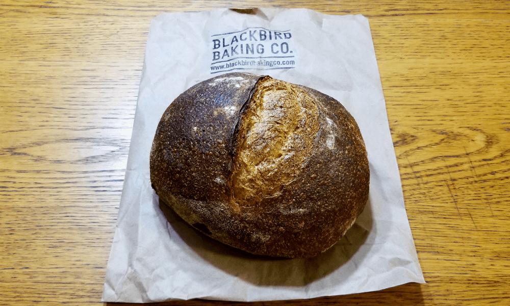 Blackbird Baking Co