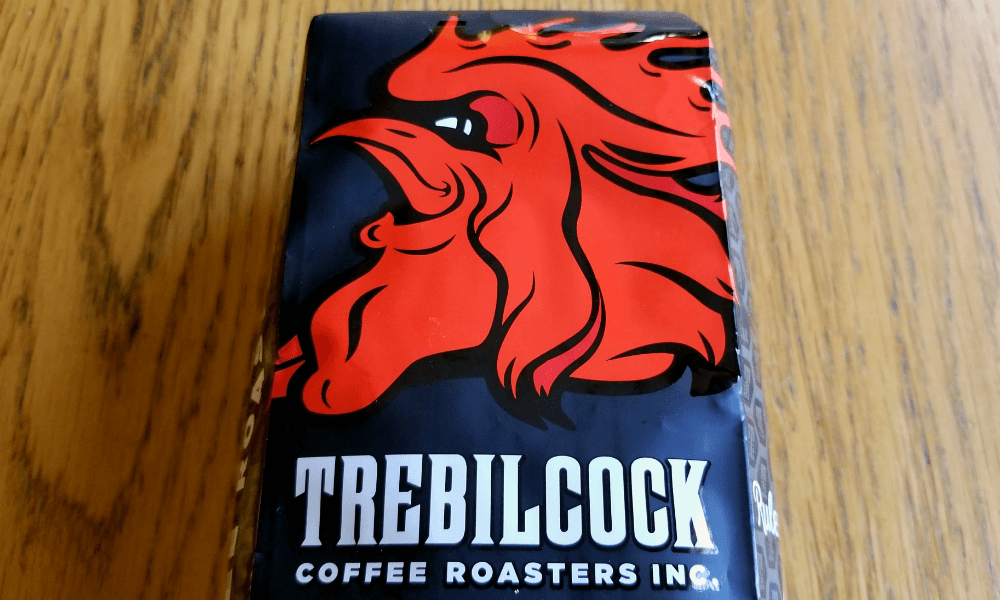Trebilcock Coffee Roasters Inc.